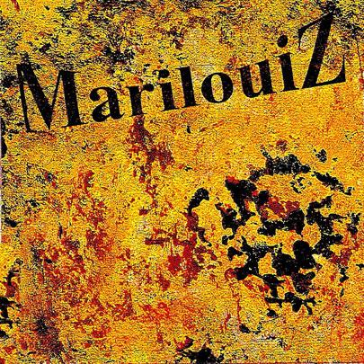Couve CD Marilouiz 4 titres