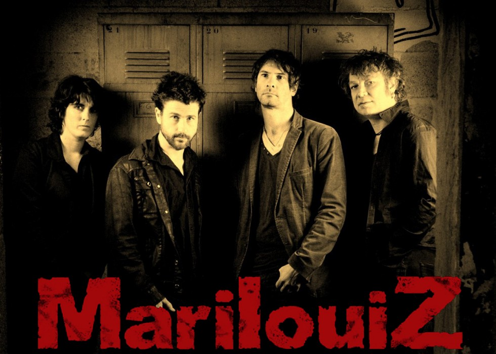 Photo groupe Marilouiz